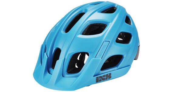 IXS Trail XC - Casco de bicicleta - azul